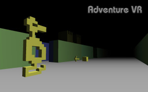 Adventure VR