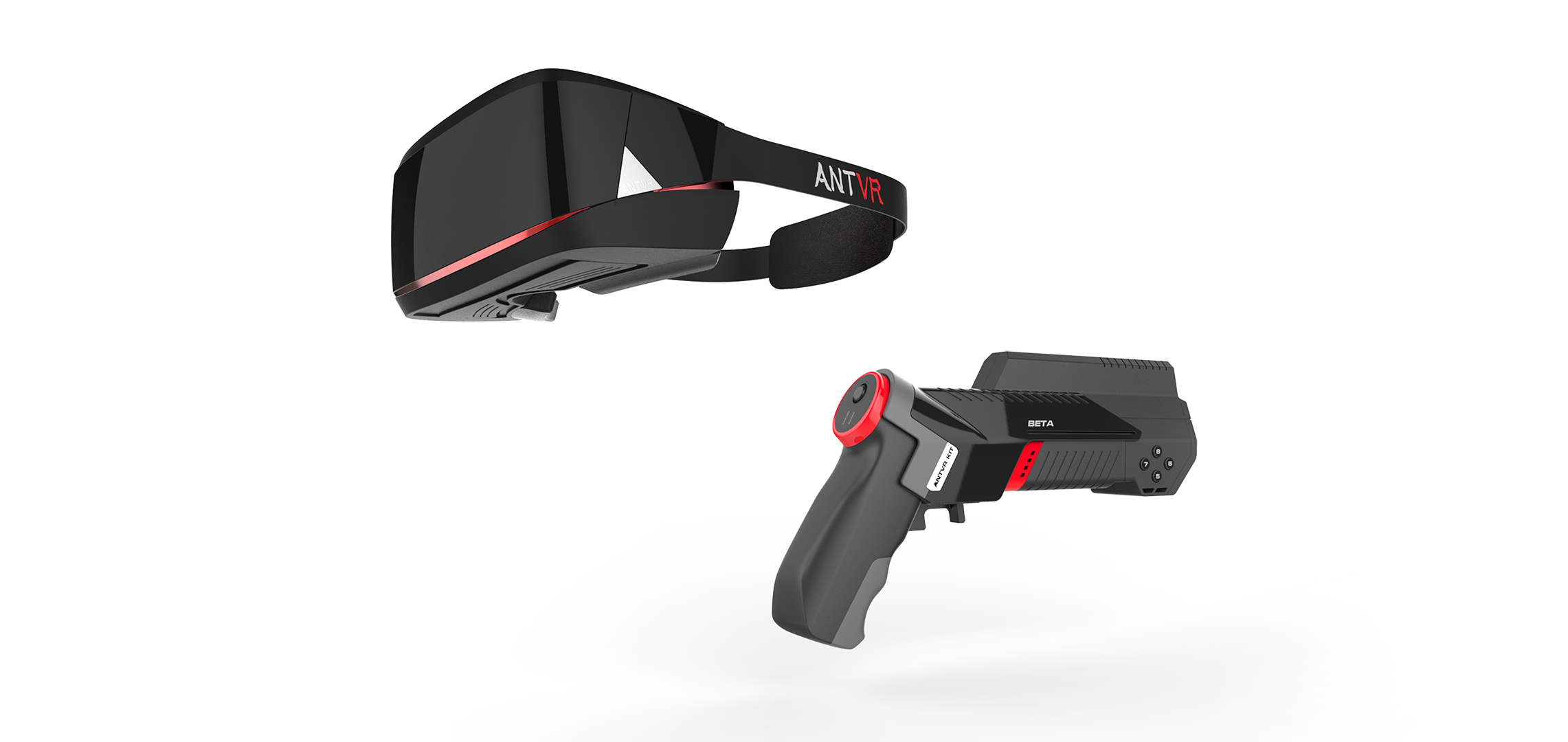 ANTVR KIT