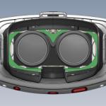 gameface mark 5 lenses