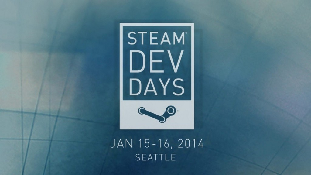 Steam Dev Days 2014