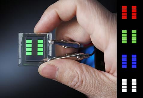 quantum dots nanocotechnologies