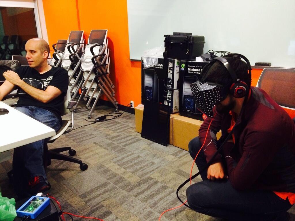 Valve VR 2