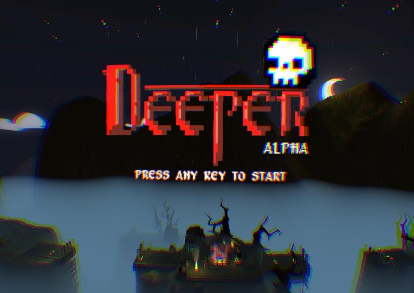 DeeperLogo