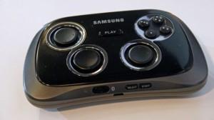 Gear VR 2 (Samsung Galaxy S6) - беспроводной bluetooth геймпад