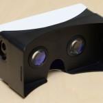 """В след за появлением VR шлема от Samsung под названием Gear VR - на территорию рынка устройств мобильной виртуальной реальности пришёл очередной южнокорейский гигант по производству электроники. LG объявили о собственном устройстве под названием """"VR for G3"""" - которое в основе своей использует их новый смартфон LG G3."""