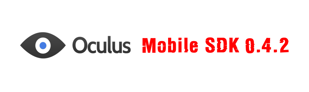 Oculus Mobile SDK