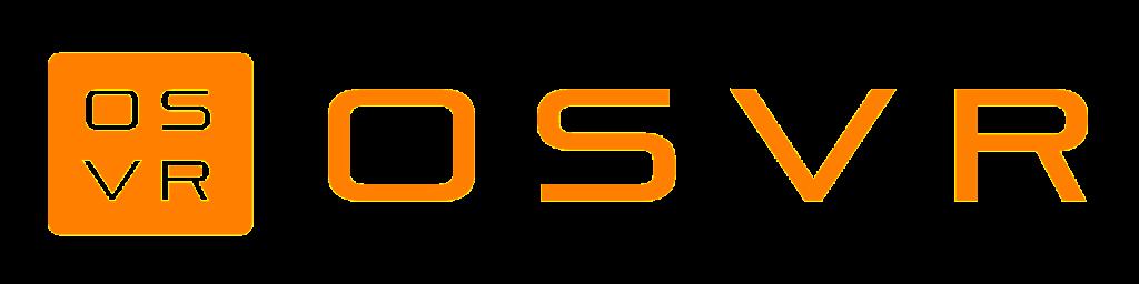 OSVR: Open Source Virtual Reality