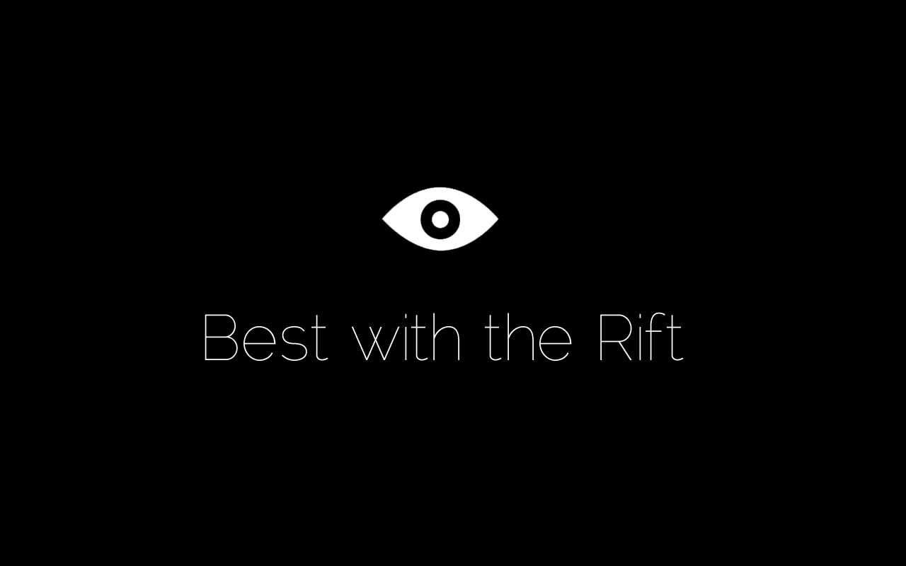 Oculus Rift And Virtual Reality In General Is Going To Have A Major Impact On The