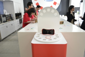 View Master & Google Cardboard