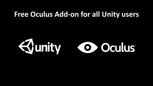 oculus-unity-add-on