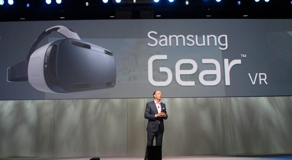 Samsung Gear VR