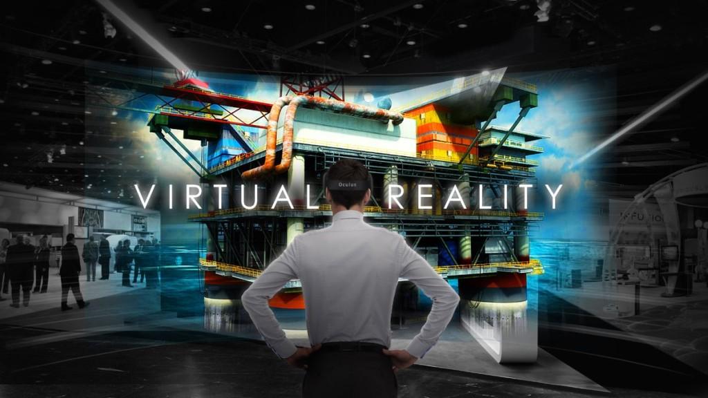 virtuality park